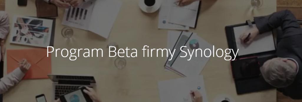 syno-beta